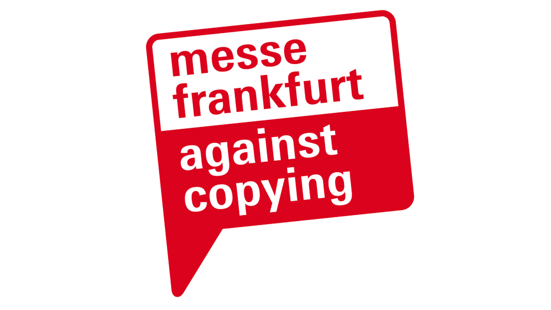 Against Copying