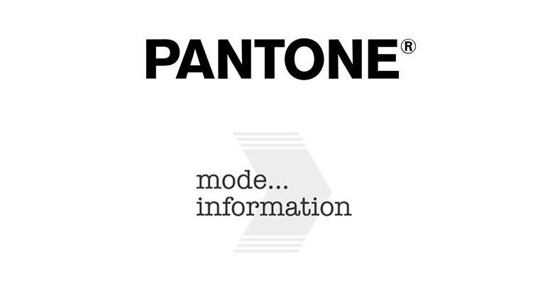 pantone modeinfo